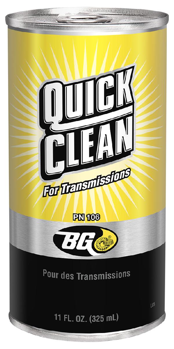 106 QUICK CLEAN