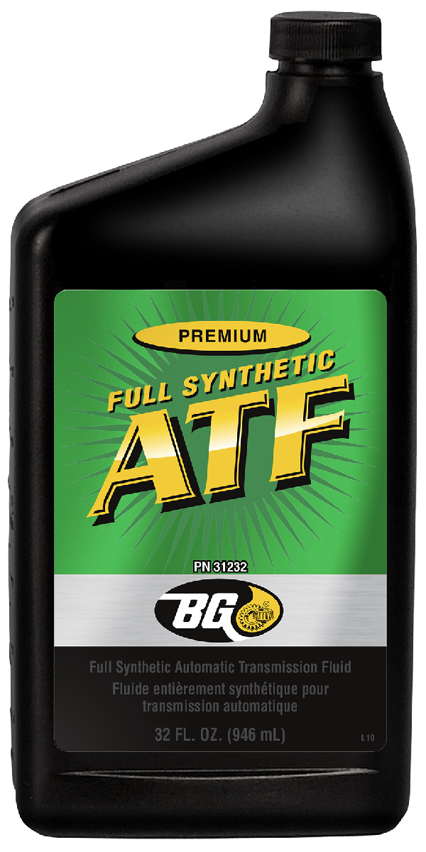 312 ATF FULL SYNTHETIC